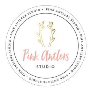 Pink Antlers Studio
