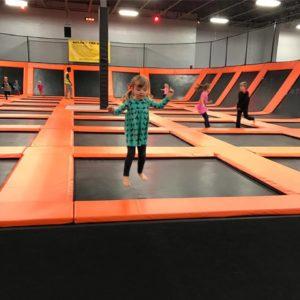 indoor play Kansas City | Kansas City Moms Blog