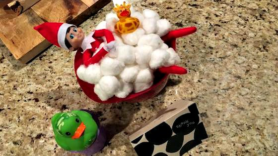 10 Great Places to Hide Your Elf | Kansas City Moms Blog