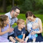 Bringing Baby into a Blended Family