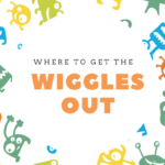 Kansas City: where to get the wiggles out