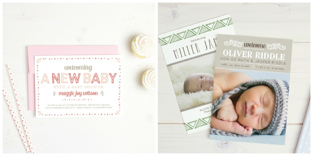 Basic Invite: Invitations for Every Occasion | Kansas City Moms Blog