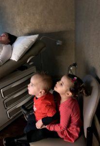 The Sonogram: a Family Affair | Kansas City Moms Blog