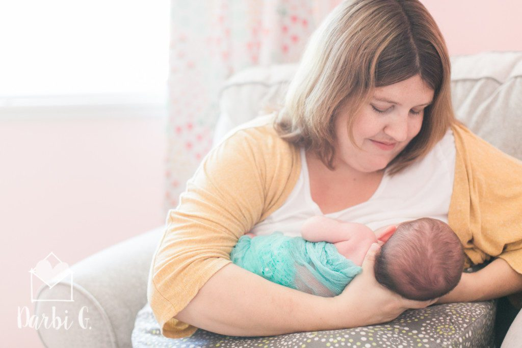 Embracing a 'Fed is Best' Mentality   Kansas City Moms Blog