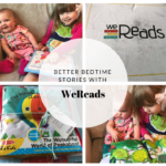 Better Bedtime Stories With WeReads