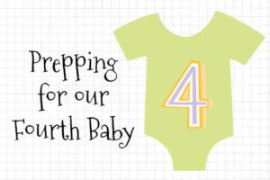 fourth baby