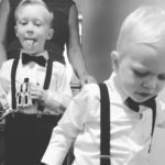 The Case for Inviting and Including Kids in Weddings