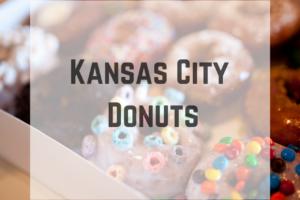 Kansas City Donut Tour