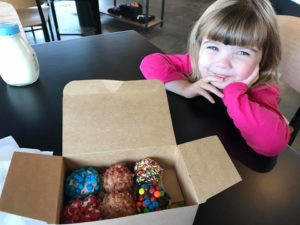 The Kansas City Donut Tour