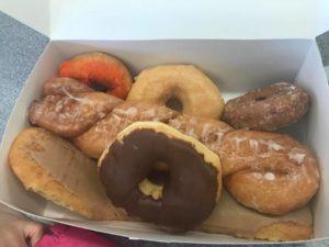 The Kansas City Donut Tour