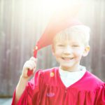 Why Preschool Graduation is Worth More than a Worthless Diploma