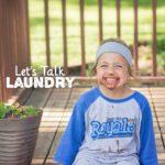 Let's Talk Laundry