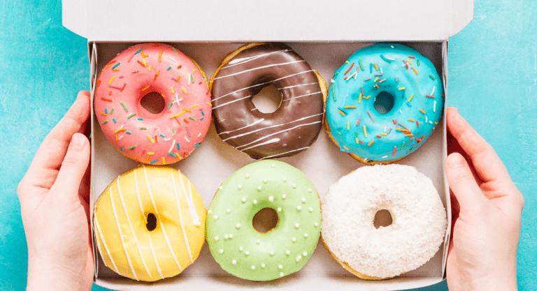 Kansas City Donut Guide: A Dozen Favorites