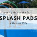 Best Splash Pads in Kansas City