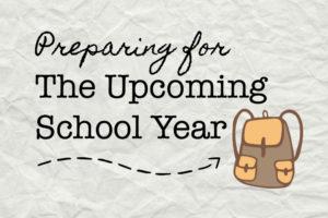 prepare school
