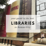 Best Libraries in Kansas City