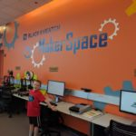 Getting to Know the JoCo Library MakerSpace