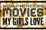 non-princess movies