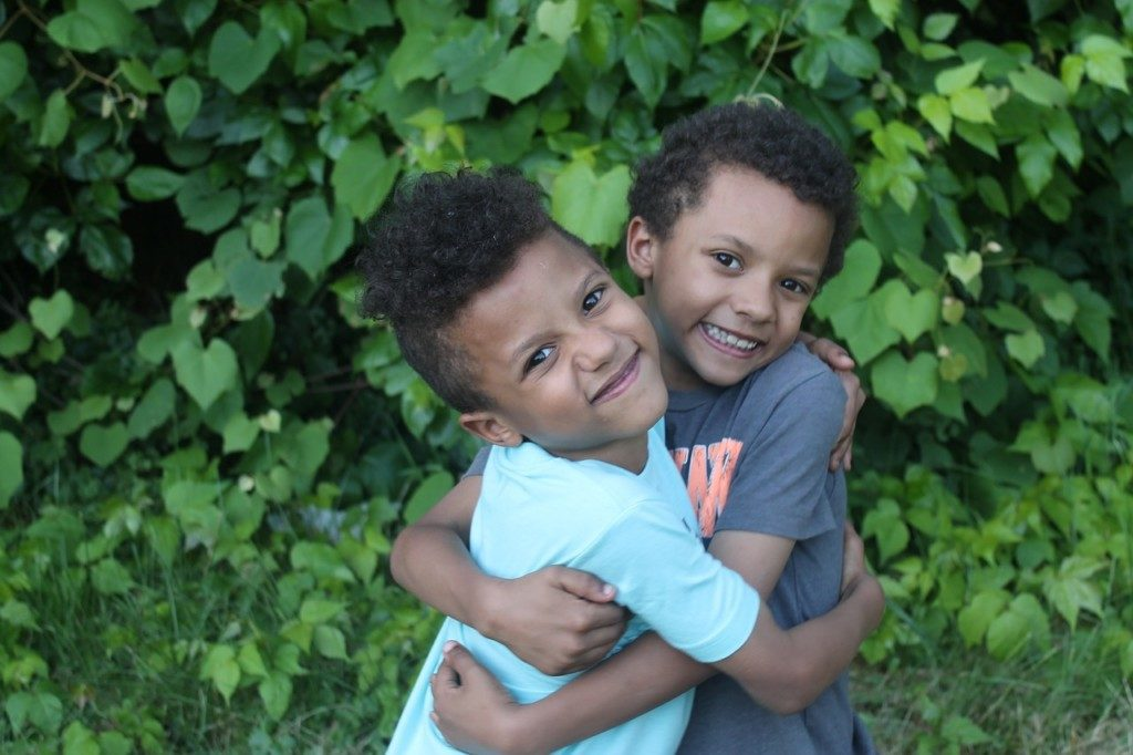 only child versus sibling how do they differ
