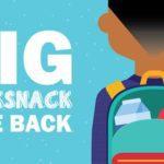 #GivingTuesday: Harvesters' Big BackSnack Give Back