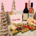 Looking for a Unique Holiday Gift? Check out Vine Oh!