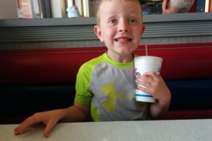 Why I Take my Kids on Dates | Kansas City Moms Blog
