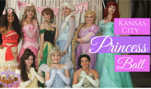 Kansas City Princess Ball