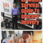 KC Mom's Survival Guide to Grocery Delivery