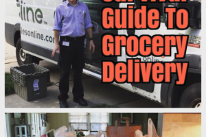 Guide to Grocery Delivery | Kansas City Moms Blog
