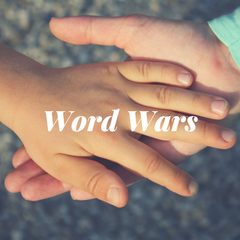 word wars graphic
