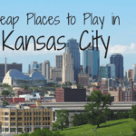 Cheap Places to Play in KC