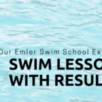 Swim Lessons with Results: Our Emler Swim School Experience
