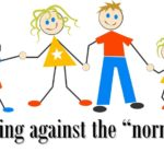 Going Against the Norm