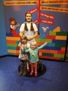 Lego Dorothy & Toto
