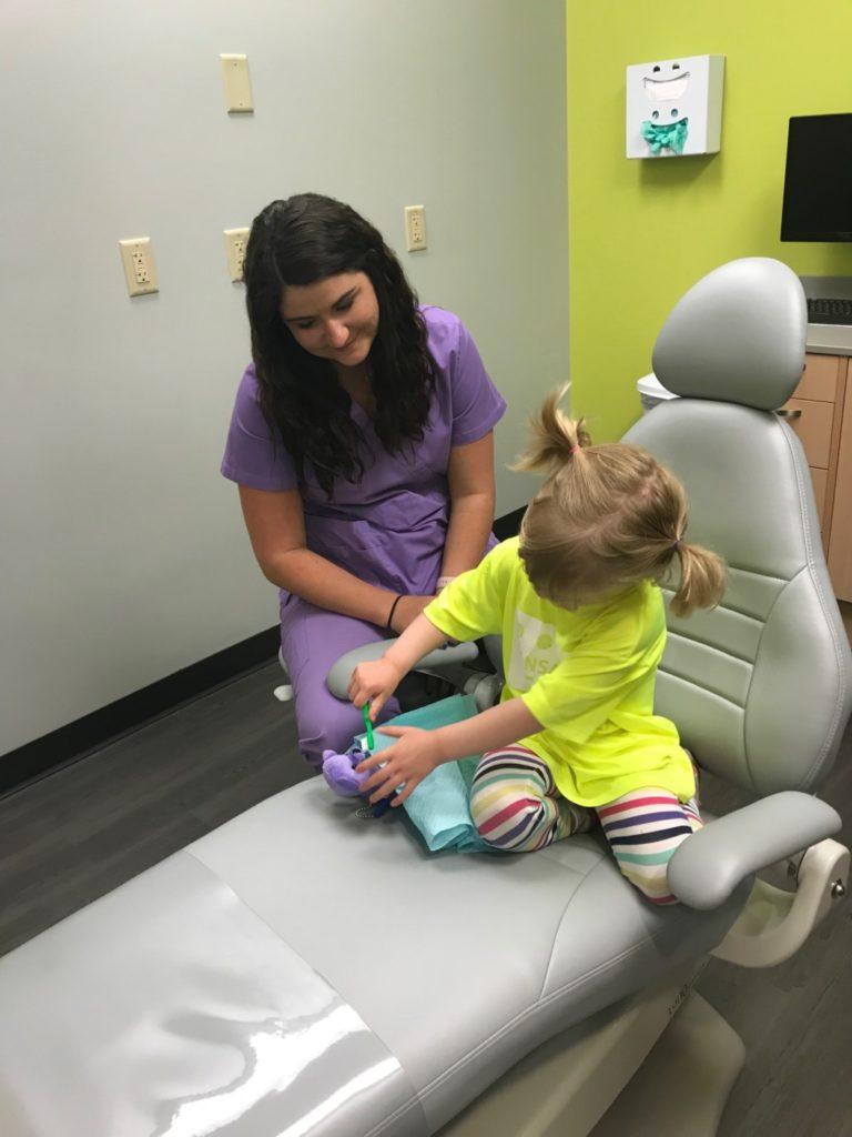 Teddy Bear Clinic | Kansas City Moms Blog