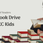 Building a City of Readers: KCMB Book Drive