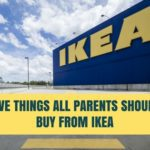 Five Things All Parents Should Buy From IKEA