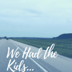 We Had the Kids…Now Let's Revisit Our Marriage