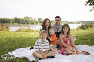 heckman-family-photo