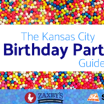 The Kansas City Birthday Party Guide
