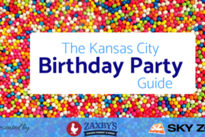 Kansas City Birthday Party Guide