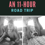How to Survive an 11-Hour Road Trip