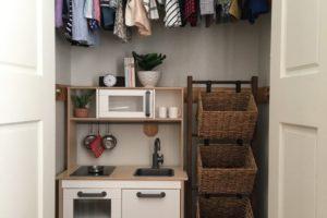 Greer's Closet