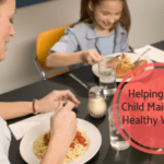 A Pediatrician's Tips for Helping Your Child Maintain a Healthy Weight