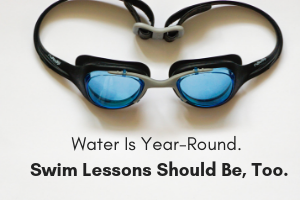 year round swim lessons