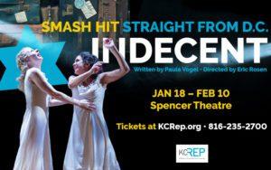 Indecent KC Rep