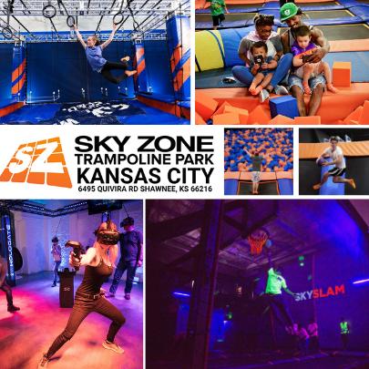 KC SKY ZONE - Sky Zone