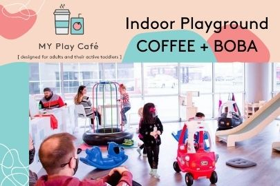 My Play Cafe