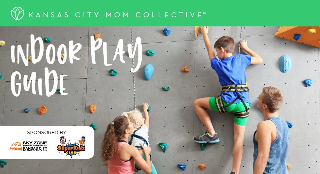 Indoor Play Guide in Kansas City