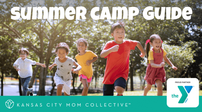 Kansas City Summer Camp Guide